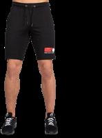 San Antonio Shorts - Black-2