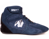 Chicago High Tops - Navy Limited""""""""
