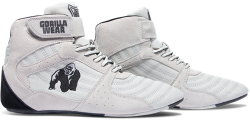 Perry High Tops Pro - White-2