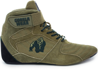 Perry High Tops Pro - Army Green
