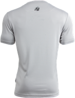 Forbes T-shirt - Gray-2