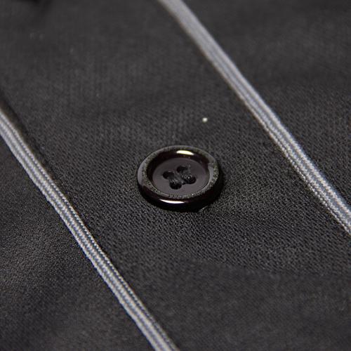 82 Jersey Black Detail