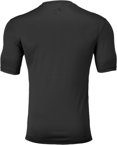 Branson T-shirt - Black/Gray-2
