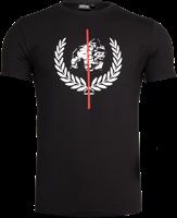 Rock Hill T-Shirt - Black