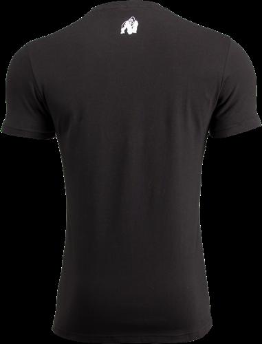 Rock Hill T-Shirt - Black-2