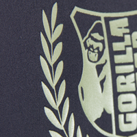 Cypress & Lander Rashguard Army Green Camo - Detail