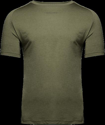 Taos T-Shirt - Army Green