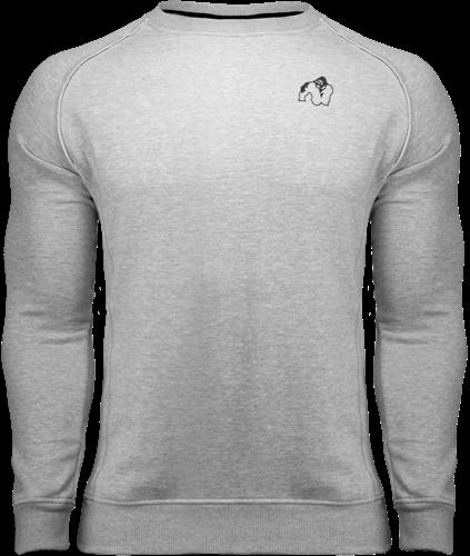 Durango Crewneck Sweatshirt - Gray