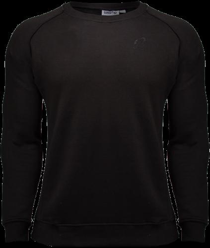 Durango Crewneck Sweatshirt - Black