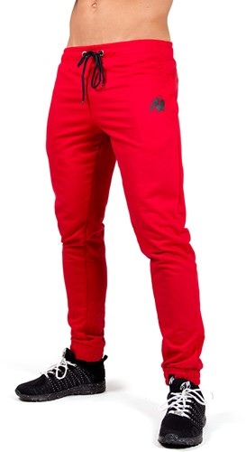 Classic Joggers - Red