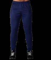Ballinger Track Pants - Navy Blue/Black-3