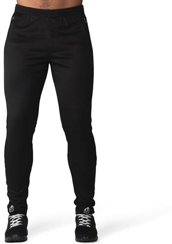 Ballinger Track Pants - Black/Black-3
