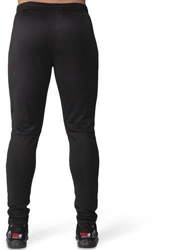 Ballinger Track Pants - Black/Black-2