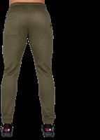 Bridgeport Jogger - Army Green-2
