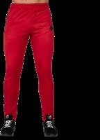 Bridgeport Jogger - Red-3