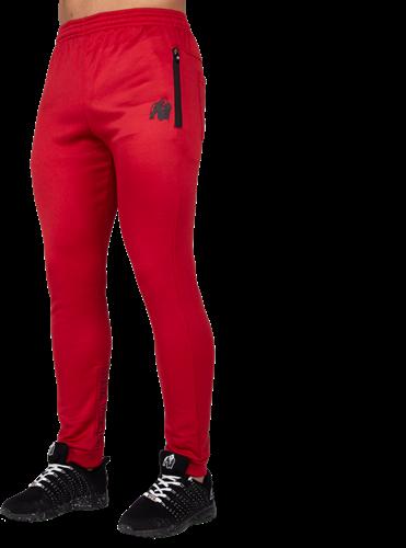 Bridgeport Jogger - Red
