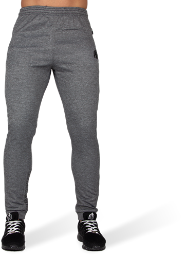 Bridgeport Jogger - Dark Gray-3