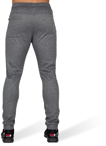 Bridgeport Jogger - Dark Gray-2