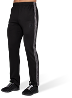 Wellington Track Pants - Black