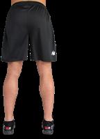 Kansas Shorts - Black-3