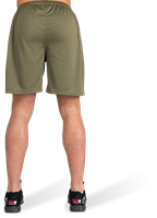 Forbes Shorts - Army Green-3