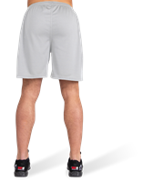 Forbes Shorts - Gray-3