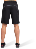 Branson Shorts - Black/Gray-3