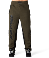 Augustine Old School Pants - Army Green