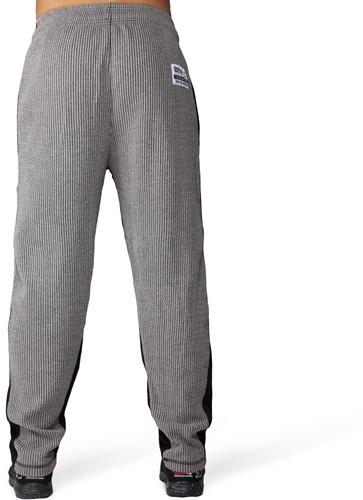 Augustine Old School Pants - Gray-2