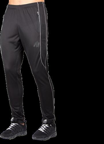 Branson Pants - Black/Gray-3