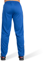 Reydon Mesh Pants - Blue-3