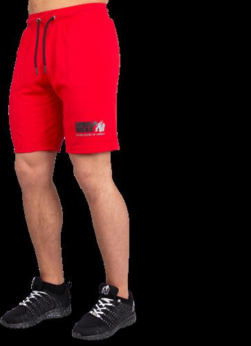 San Antonio Shorts - Red