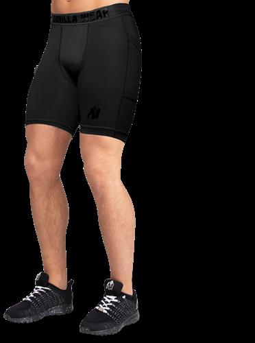 Smart Shorts - Black