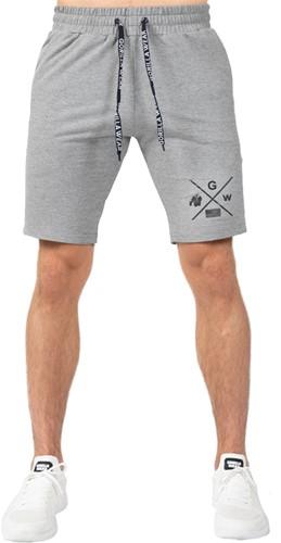 Cisco Shorts - Gray/Black
