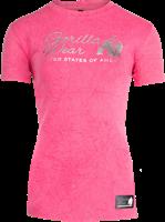 Camden T-shirt - Pink