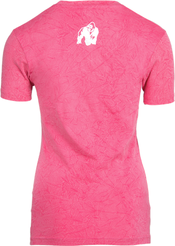 Camden T-shirt - Pink-2