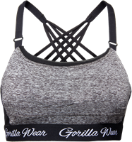 Aurora Bra - Mixed Gray