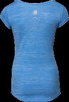 Cheyenne T-shirt - Blue-2