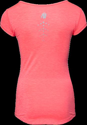 Cheyenne T-shirt - Pink-2