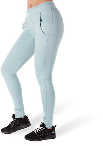 Vici Pants - Light Blue