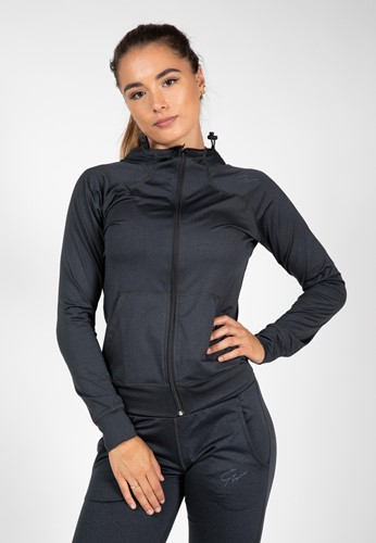 Vici Jacket - Anthracite