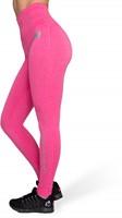 Annapolis Workout Legging - Pink-3