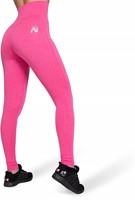 Annapolis Workout Legging - Pink-2