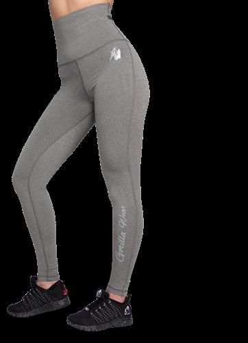 Annapolis Workout Legging - Gray-M