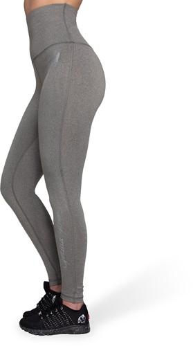 Annapolis Workout Legging - Gray-3