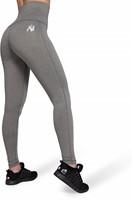 Annapolis Workout Legging - Gray-2