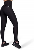 Annapolis Workout Legging - Black-2