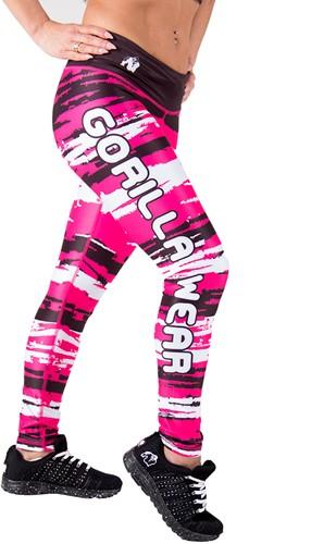Santa Fe Tights - Pink