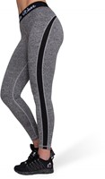 Aurora Tights - Mixed Gray-3