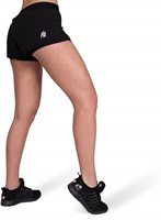 Albin Shorts - Black-2